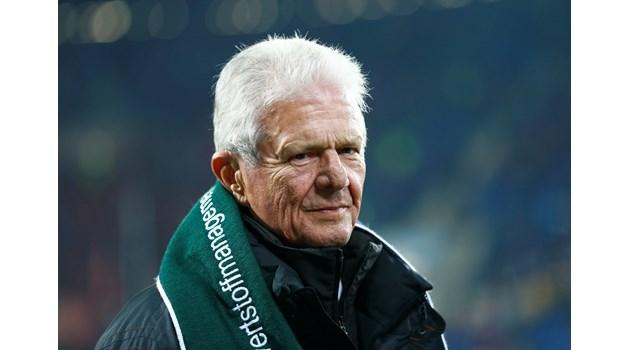 Богаташът с добро сърце, който запали война в германския футбол