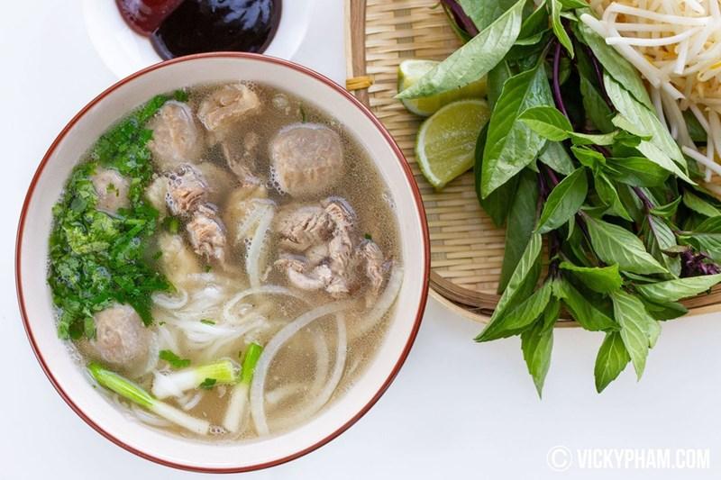 Супа фо бо