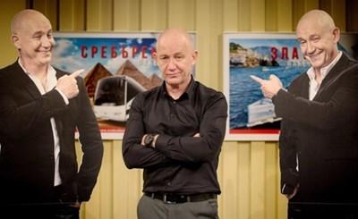 """Христо Шопов пред """"168 часа"""": Сам на сцената - усещане, което актьорът трябва да изпита"""