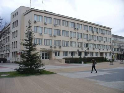 Снимка: Прокуратурата на Р България