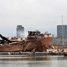 Бейрут след експлозиите - шок, опустошение и тежки икономически последици