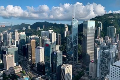 Хонконг СНИМКА: РОЙТЕРС