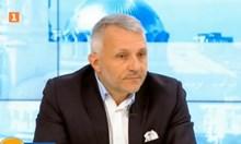 Николай Хаджигенов: Без БСП не можем да направим нищо