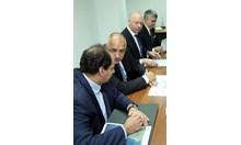 Борисов в Солун: Трябва усилено да се работи по жп връзката между България и Гърция