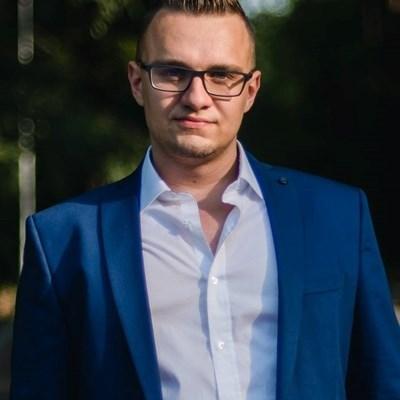 Кристиян Бойков СНИМКА: Фейсбук