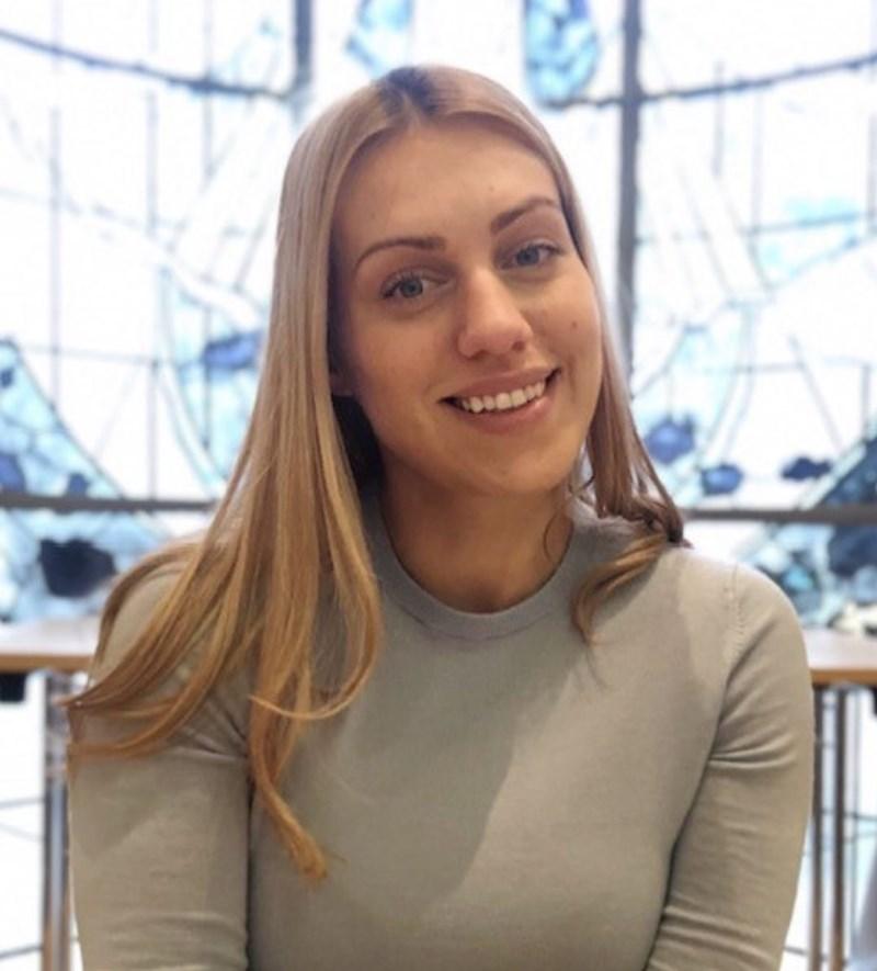 Нора Гудев е психотерапевт в Лондон.