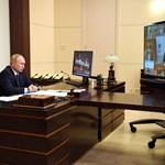 """Путин съобщи, че Русия е разработила първата ваксина срещу коронавируса, наречена """"Спутник В"""". Снимка Ройтерс"""