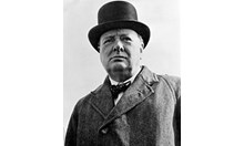 Русия: Чърчил предлагал на Сталин да разделят Балканите през 1944 г.