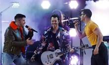 Mузикалните награди на списание Billboard