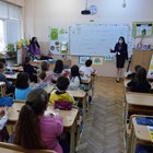 Първи в училище ще се върнат учениците от 1-и до 4-и клас.