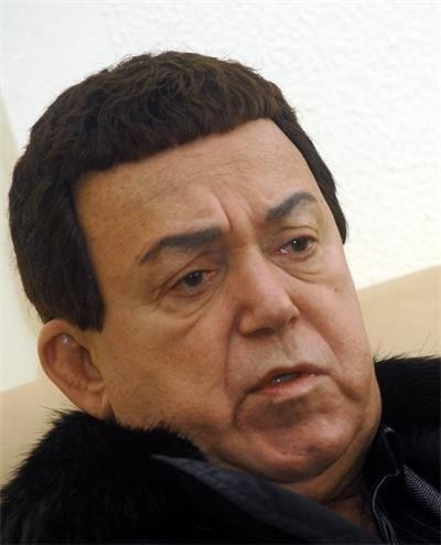 Йосиф Кобзон