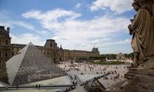 Италия ще преговаря за заем на Лувъра на всички творби на Леонардо да Винчи