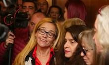 Иванчева е осъдена за поискан, а не за взет подкуп