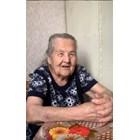97-годишната Алефтина Груздкова Кадър: Инстаграм/babushka1922
