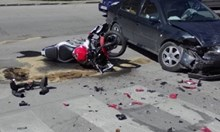 Съдят 73-годишен шофьор за смъртта на млад моторист на пътя