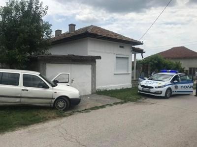 Шофьор от Врачанско  се заби в ограда и загина на място