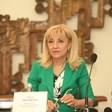 Подчинените на най-елегантната министърка в кабинета - Петя Аврамова, ще я изненадат