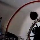 Капсулата на SpaceX успешно се скачи с Международната космическа станция