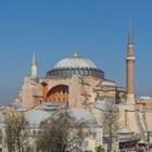 """Света София"""" в Истанбул СНИМКА: Уикипедия/Arild Vagen"""
