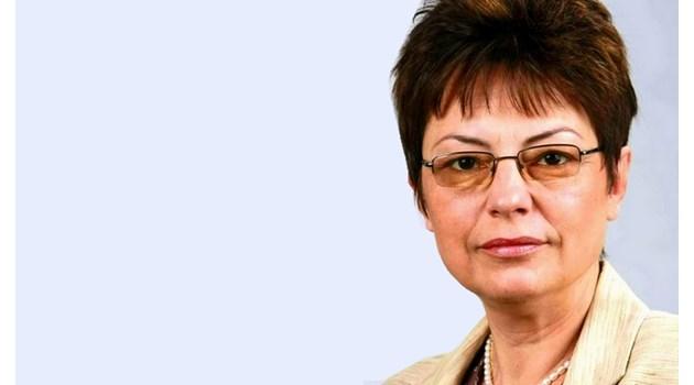 Ирена Анастасова: Оставката на Нинова искат тези, които работиха активно не само срещу нея, но и срещу интересите на партията