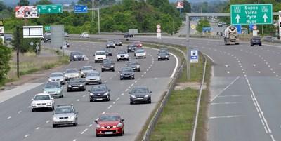 Евростат: Българите имат прекалено малко леки коли