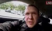 Масовият убиец Брентън Тарант не е самотен, той е част от организирана мрежа с участието на зли сили