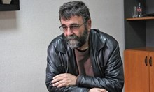 Томислав Дончев, който не се вмества в представи