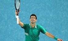 10-те велики шампиони в историята на Australian Open
