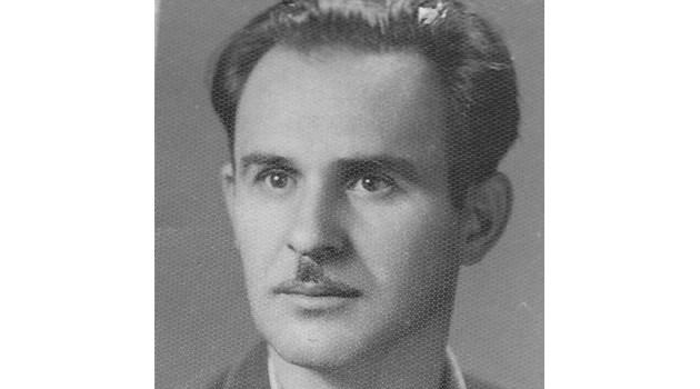 Мистериозният брат на Живков - скрит като касиер в Берн.  Работел на свръхтаен щат и не трябвало да се показва на светло