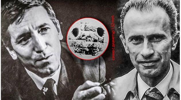 Офицерът от ДС със смъртна присъда Владо Костов: Аз оцелях, а Георги Марков - не, заради дозата на отровата