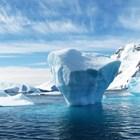 Британски климатолози установиха, че почти цялата полярна ледена шапка може да изчезне напълно през лятото до 2035 г. СНИМКА: Pixabay