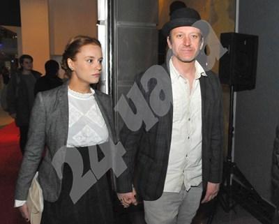 Радина и Деян Донков пак ще стават родители