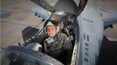 """""""168 часа"""": Тишина при смъртта на пилота като при катастрофата с Гагарин"""
