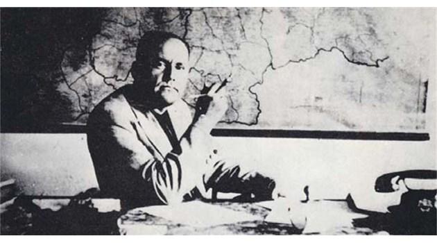 Палачът на комунистите Никола Гешев е останал жив