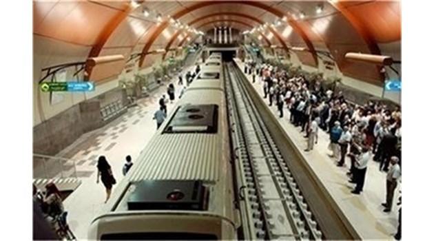 """Младеж изпуснал газовия си пистолет на метростанция """"Сердика"""", изплаши пътниците (Обновена)"""