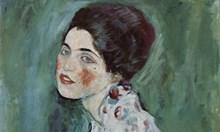 Откриха открадната преди 22 г. картина на Климт. За малко да бъде изхвърлена в боклука