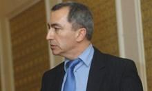 Стефан Господинов, бивш депутат: Това е задният двор на центъра, там пикаят