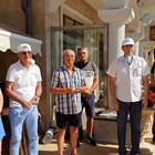 Ахмед Доган - в средата Кадри: Ютюб