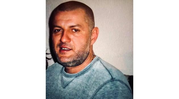 Убитият Дракополов арестуван за пленена, упоявана и изнасилвана жена в София през 1997 г.