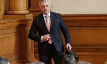 На секундата разговори със Слави Трифонов щом президентът връчи третия мандат