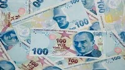 Турската лира пак се срина. СНИМКА: Уикипедия