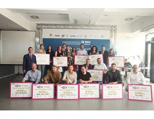 """12 са новите победители в """"Големите малки"""", голямата награда е за откриватели на нови лекарства"""