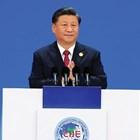 Н. Пр. Си Дзинпин, президент на Китайската народна република Снимка Ройтерс
