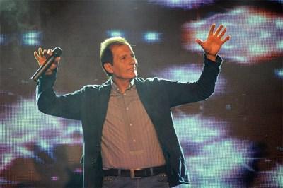 Панайот Панайотов на свое участие  СНИМКА: БУЛФОТО