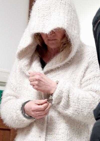 Обвинената им собственичка Полина Шишманова бе освободена срещу 1000 лв. от Софийския районен съд. СНИМКА: Десислава Кулелиева