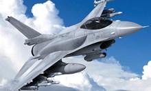 Военните до Румен Радев: Новите F-16 идват с всичко нужно и ще летят по 200 часа на година
