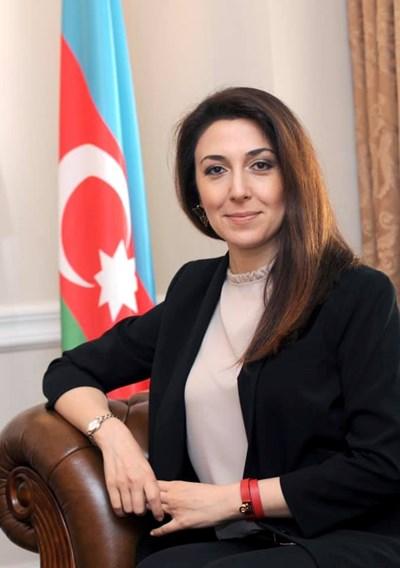 Наргиз Гурбанова