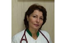 """Д-р Рада Прокопова, началник на отделението по кардиология в УМБАЛ """"Св. Анна"""""""