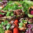 Адана кебап е на второ място в класация на традиционните храни по света