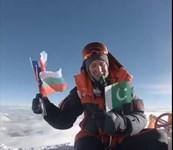 Алпинистът, видял последно Атанас Скатов, отдаде почит към загиналите си на К2 приятели (Видео)